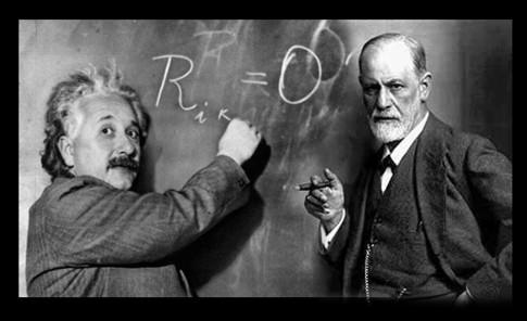 ¿Por qué la guerra? Correspondencia entre Einstein y Freud