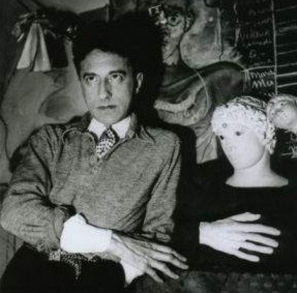 Ligotti, las marionetas y el yo