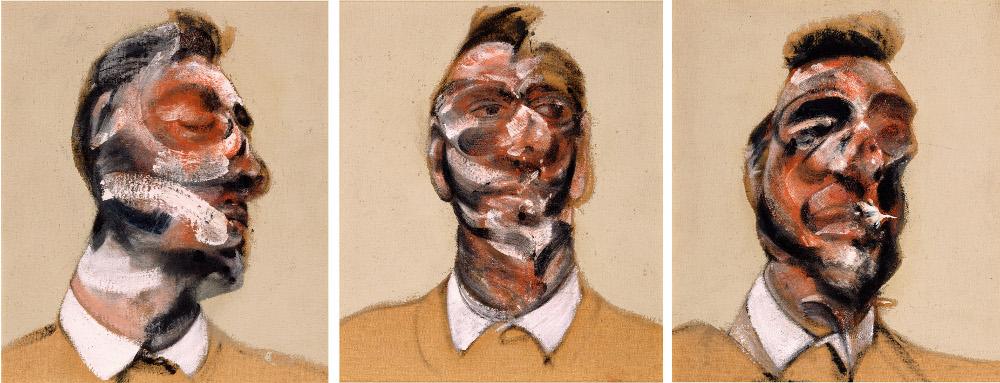 Carne, cuerpo e identidad a través de la obra de F. Bacon.