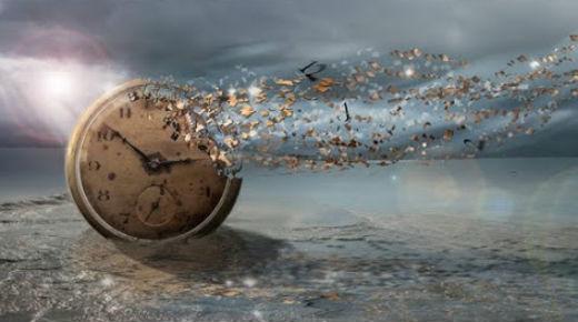 La Contabilidad del tiempo