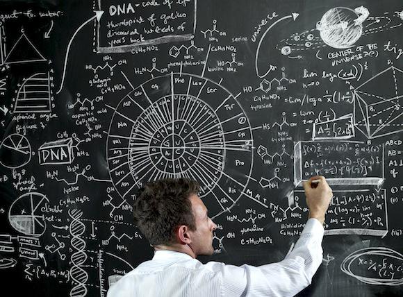 Ciencia y vida