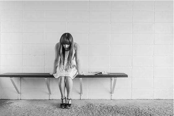 El sufrimiento como obstáculo al deseo